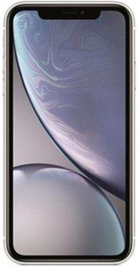 Смартфон Apple iPhone XR 256GB Dual White