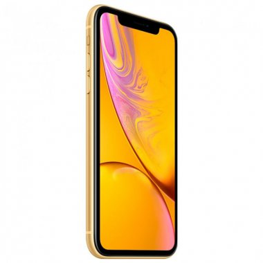 Смартфон Apple iPhone XR 256GB Dual Yellow
