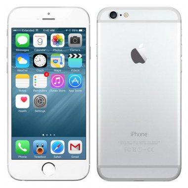 Смартфон Apple iPhone 6 Plus 64 Gb Silver