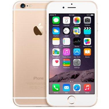 Смартфон Apple iPhone 6 Plus 64 Gb Gold