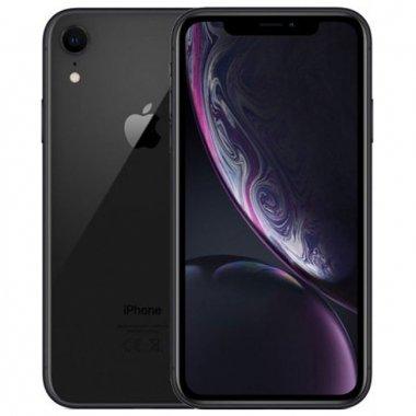 Смартфон Apple iPhone XR 256GB Dual Black
