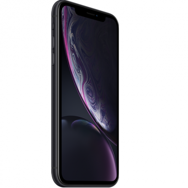 Смартфон Apple iPhone XR 64GB Dual Black