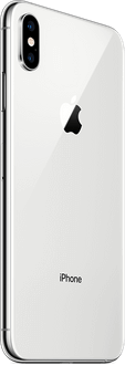 Смартфон Apple iPhone XS Max Dual 64GB Silver