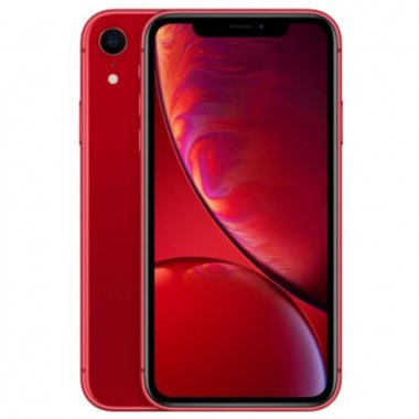 Смартфон Apple iPhone Xr 256GB Red Duos