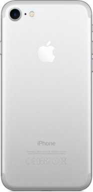 Смартфон Apple iPhone 7 32Gb Silver (MN8Y2) Б/У