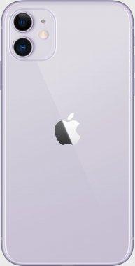 Смартфон Apple iPhone 11 64GB Purple (MWLC2)