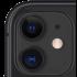 Смартфон Apple iPhone 11 64GB Black (MWLT2)