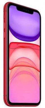 Смартфон Apple iPhone 11 64GB Red (MWL92)