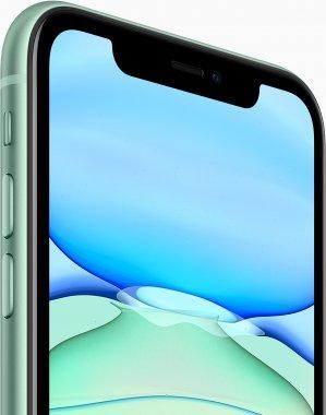 Смартфон Apple iPhone 11 256GB Green (MWLR2)
