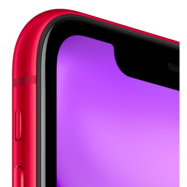 Смартфон Apple iPhone 11 128GB Red