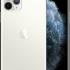 Смартфон Apple iPhone 11 Pro 64Gb Silver (MWC32)