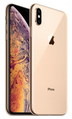 Смартфон Apple iPhone Xs 64GB Gold (MT9G2) Б/У