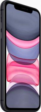 Смартфон Apple iPhone 11 256GB Dual Sim Black (MWNF2)