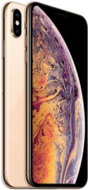 Смартфон Apple iPhone XS Max Dual Sim 256GB Gold (MT762) 2