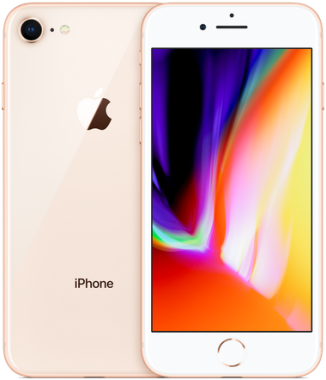 Смартфон Apple iPhone 8 128GB Gold (MX182) 9