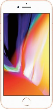 Смартфон Apple iPhone 8 128GB Gold (MX182) 8