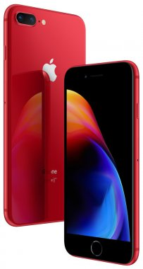 Смартфон Apple iPhone 8 Plus 64GB PRODUCT RED (MRT72) Б/У