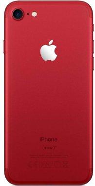 Смартфон Apple iPhone 7 256GB PRODUCT RED (MPRM2) Б/У