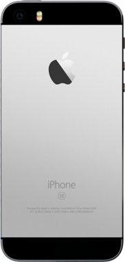 Смартфон Apple iPhone SE 32Gb Space Grey (MP822) Б/У