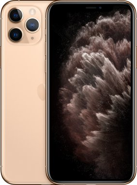 Смартфон Apple iPhone 11 Pro 64GB Gold (MWC52) Б/У