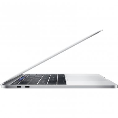 "Apple MacBook Pro 15"" Retina with Touch Bar Silver 256 Gb (MR962) 2018"