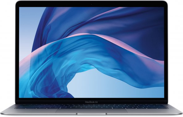 "Apple MacBook Air 13"" Space Gray 2019 (MVFJ2)"
