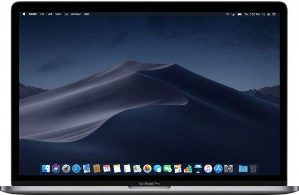 "Apple MacBook Pro 15"" Space Gray 2019 (MV952, Z0WW001HL)"