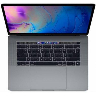 """Apple MacBook Pro 15"""" Space Gray 2019 (Z0VW00058)"""