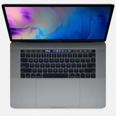 "Apple MacBook Pro 15"" Space Gray 2019 (Z0WW0014Y)"