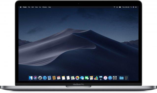 "Apple MacBook Pro 13"" Space Gray 2019 (Z0WQ000QN)"