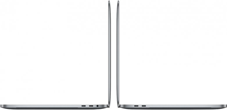 "Apple MacBook Pro 13"" Space Gray 2019 (Z0WQ000QN)"