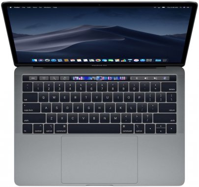 "Apple MacBook Pro 13"" Space Gray 2019 (Z0WQ000CN)"