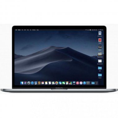 "Apple MacBook Pro 13"" Space Gray 2019 (Z0WQ000DJ)"