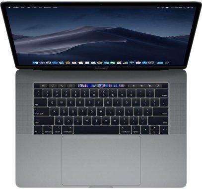 "Apple MacBook Pro 15"" Space Gray 2019 (Z0WW001HH)"
