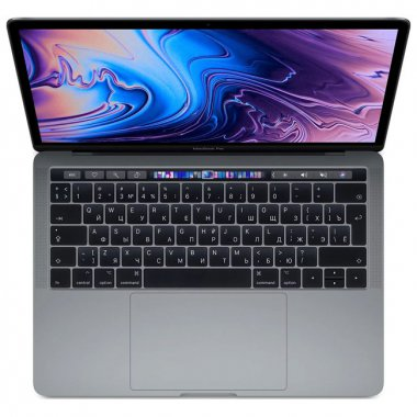 "Apple MacBook Pro 13"" Space Gray 2019 (Z0W40004G)"
