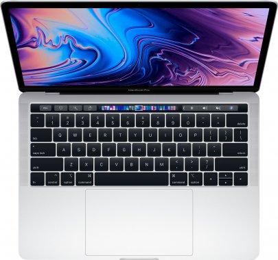 "Apple MacBook Pro 13"" Silver 2019 (Z0WS0008E)"