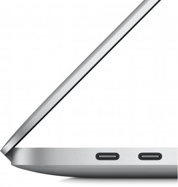 "Ноутбук Apple MacBook Pro 16"" Silver 2019 (MVVL2)"