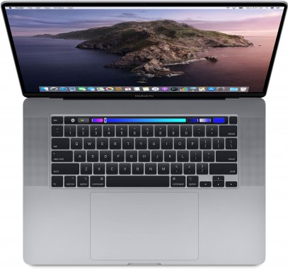 "Ноутбук Apple MacBook Pro 16"" Space Gray 2019 (MVVJ2)"