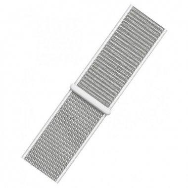 Смарт-часы Apple Watch Series 4 GPS + LTE 44mm Silver Aluminium c. w. Seashell Sport L. (MTVT2)