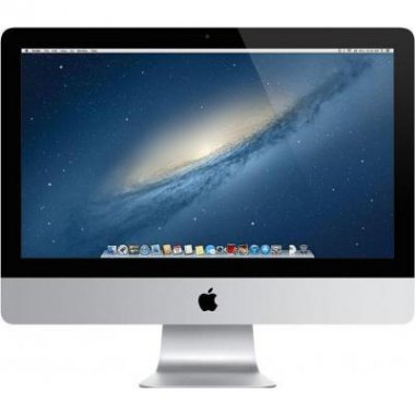 Моноблок Apple iMac 21.5'' Retina 4K Middle 2017 (MNDY2)