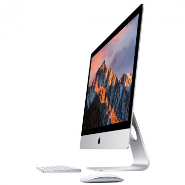 Моноблок Apple iMac 27'' Retina 5K Middle 2017 (MNEA2)