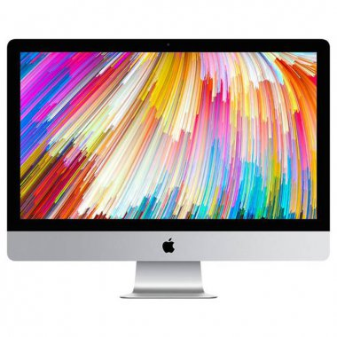 "Apple iMac 27"" Retina 5K Early 2019 (Z0VT002RB/MRR195)"