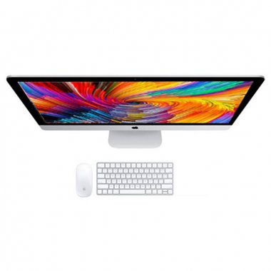 "Apple iMac 27"" with Retina 5K display 2019 (Z0VQ000FN/MRQY28)"