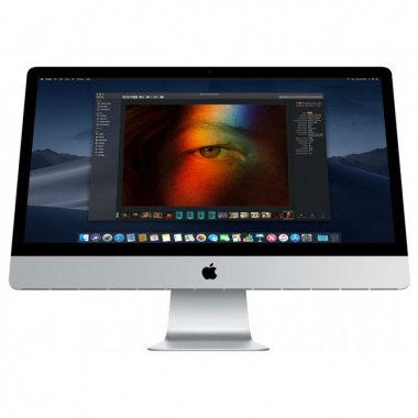"Apple iMac 27"" with Retina 5K display 2019 (Z0VR000G7/MRR045)"