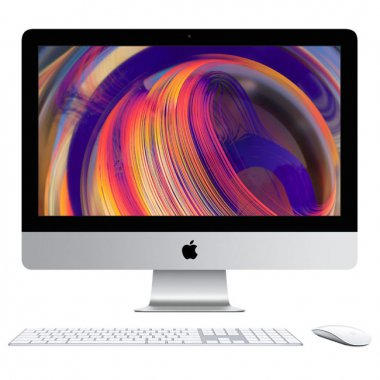 "Apple iMac 27"" with Retina 5K display 2019 (Z0VR0006T/MRR066)"