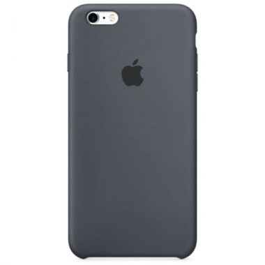 31quot 7 apple case charcol chehol dlya gray iphone plus plus8 quot silicone