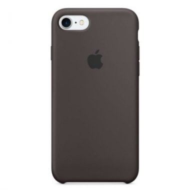 25quot 78 apple case chehol cocoa dlya iphone quot silicone