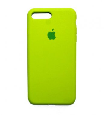 22quot 78 apple case chehol dlya green iphone quot silicone
