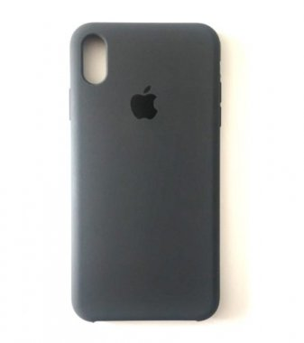 31quot apple case charcol chehol dlya gray iphone quot silicone xr