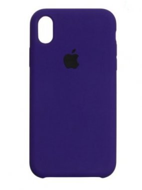 08quot apple case chehol dlya iphone quot silicone ultra violet xr